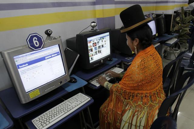 互联网支持全球多少种语言?仅仅5%