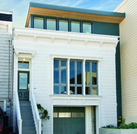 Twitter创始人威廉姆斯300万美元转让硅谷豪宅