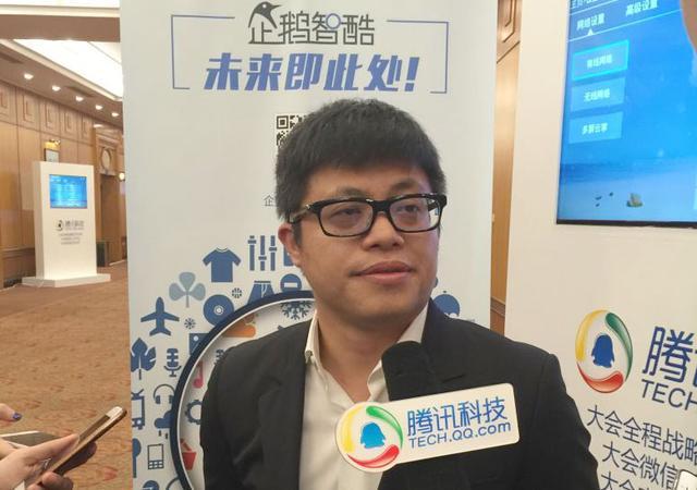 专访刘弘:组织创新吸纳优秀人才加盟