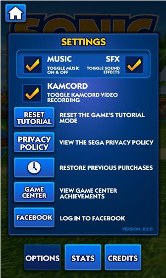 Kamcord进军中国路径:微信分享
