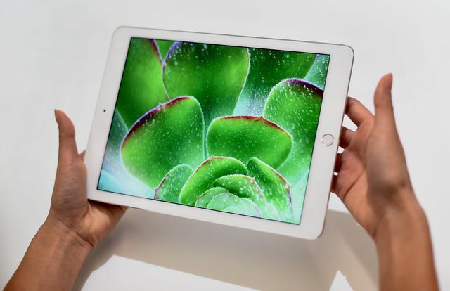 苹果未来或将放弃iPad Air产品线