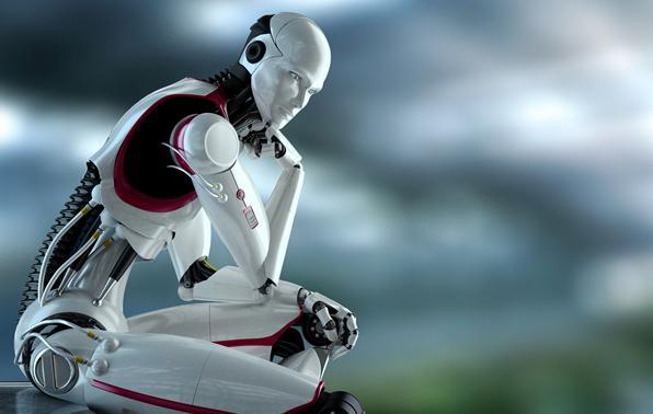 7种不会被机器人取代的人类