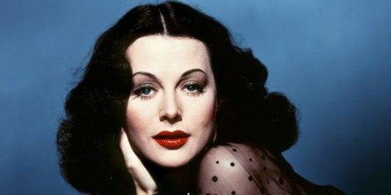 海蒂·拉玛:史上最美的女发明家