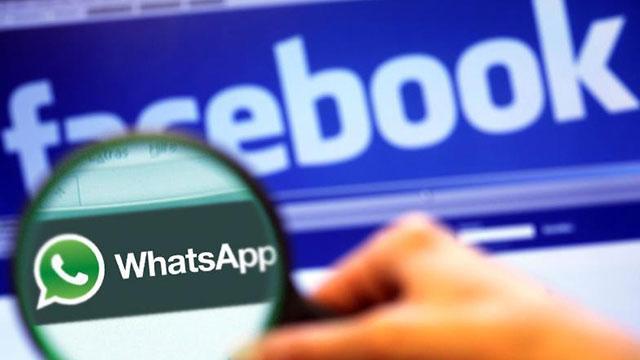 FB收购WhatsApp:建立更强生态系统