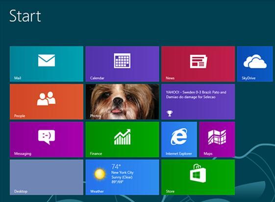 传微软9月30日发布Windows 9技术预览版