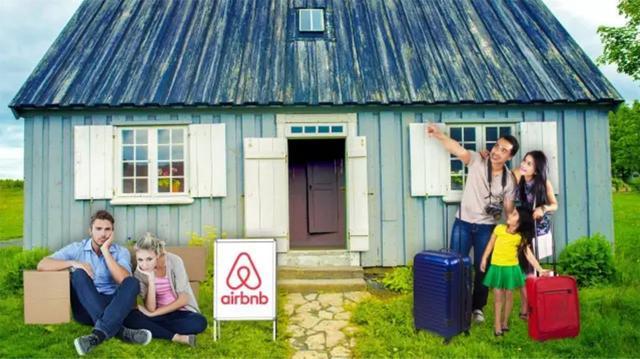 从A到N:是什么塑造了Airbnb?