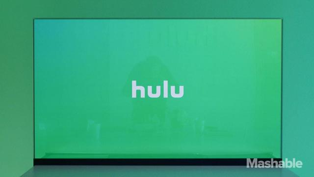 Hulu plans to launch a service on live TV Create a new brand