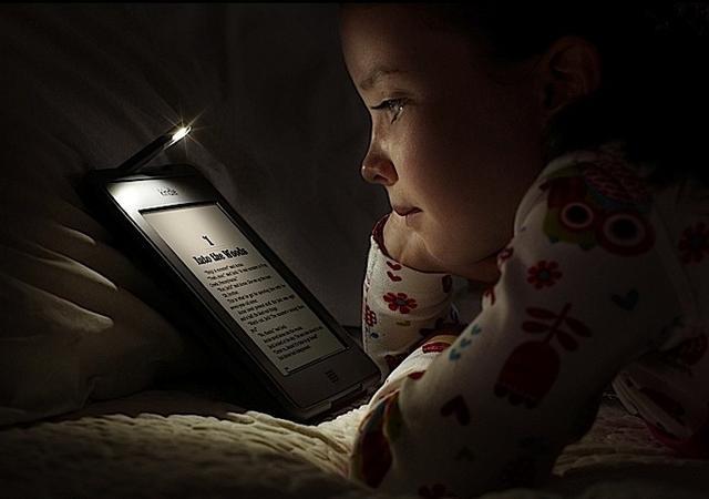 亚马逊推儿童书自助出版平台 作者抽成70%