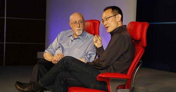 腾讯开放平台下一步:连接应用、智能硬件、线下服务