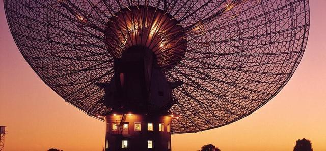 澳大利亚射电望远镜加入外星智慧生命搜寻