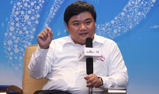 百度副总裁王湛被开除传闻背后:与被部队医院治死的年轻人有关?