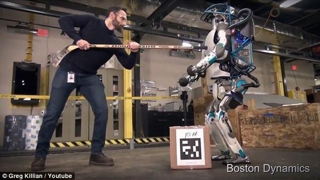 既然疼痛是人类的专属 为什么要让机器人拥有痛觉?