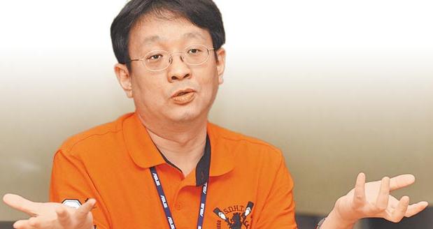 华硕CFO张伟明系烧炭自杀身亡