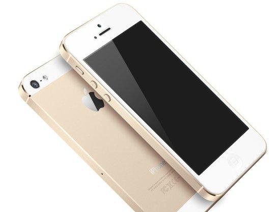 新版iPhone大陆首销不乐观 5c更是无人问津