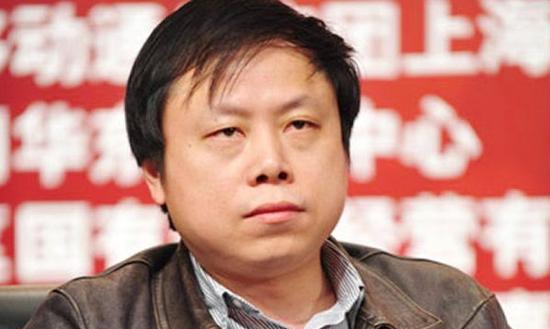 刘春否认离开爱奇艺加盟阿里巴巴