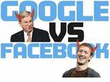 2.对手Google+不容小觑