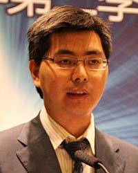 奥维总经理喻亮星:技术升级方可推动产业发展