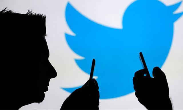 Twitter用户增长重拾升势 股价大涨20%