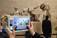 恐龙复活、和远古人对话…AR在博物馆足以让你惊声尖叫