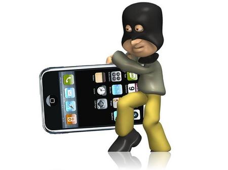 纽约全年盗窃案:五分之一是苹果产品被偷