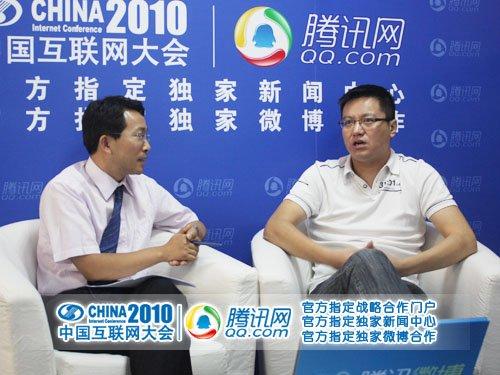 多玩游戏总经理曹津:网页游戏提供创业空间