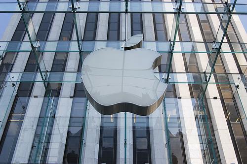 苹果取代AT&T成道琼斯工业平均指数成份股