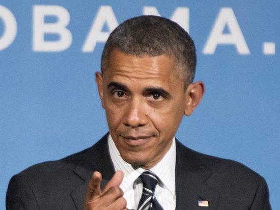 奥巴马与科技业领袖商谈减赤问题