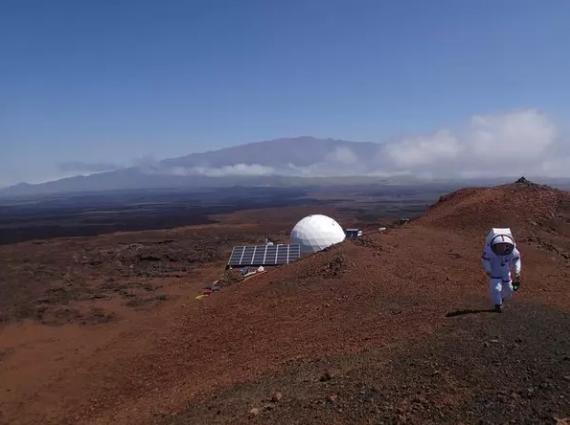 这些人模拟火星生存了一年,他们都经历了什么?