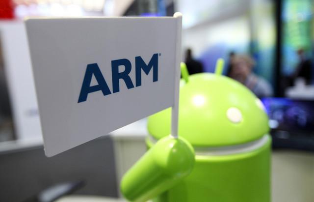 ARM与腾讯游戏达成战略合作 增强移动游戏体验