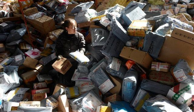 电商春节战役结束 自建物流小胜第三方快递服务