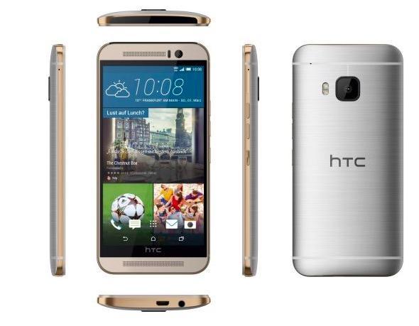 HTC大清仓:M9降价25% Nexus9削价四成