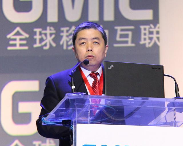 互联网协会卢卫:中国移动互联网的四大关键词