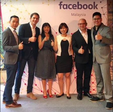 Facebook再发力东南亚 设立马来西亚办公室