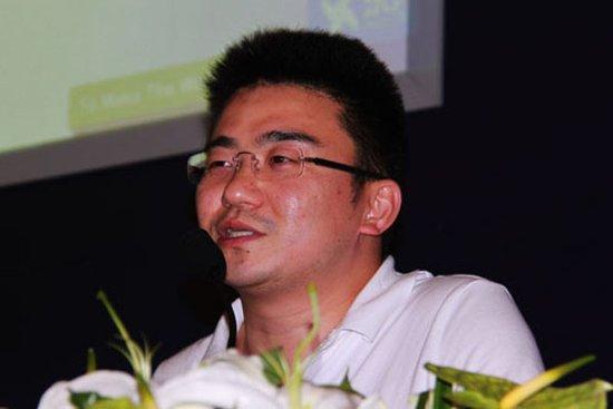 乐元素CEO王海宁:期待更多跨平类手机游戏