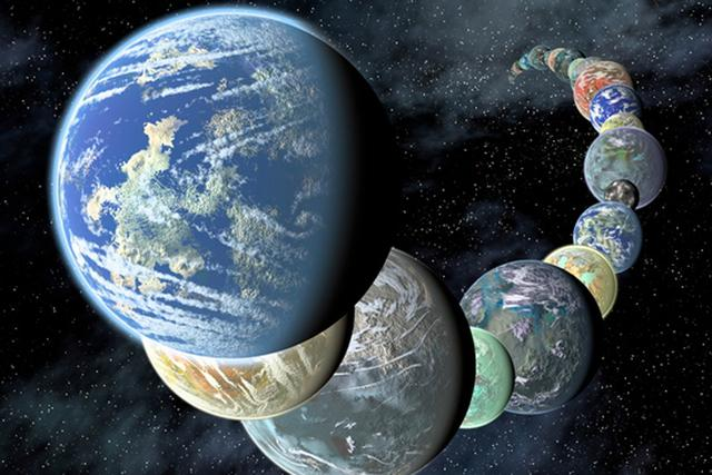 科学家谈多元宇宙:没有生命就没有意义