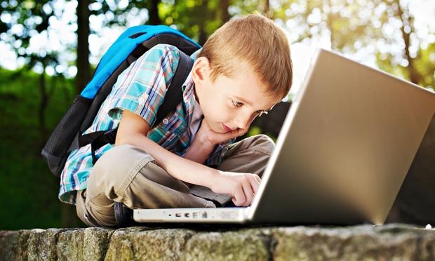 21世纪的孩子们请注意!编程已成必备技能