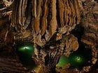 探秘越南超级地下洞穴