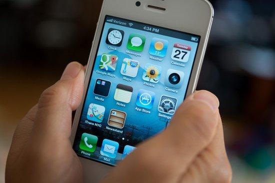 傳蘋果開發大屏幕iPhone 最大尺寸6英寸