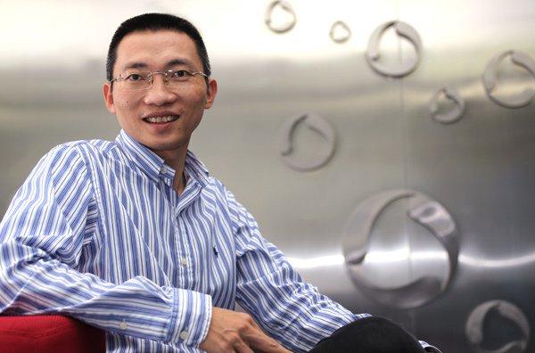 腾讯核心创始人陈一丹卸任首席行政官 改任终身荣誉顾问