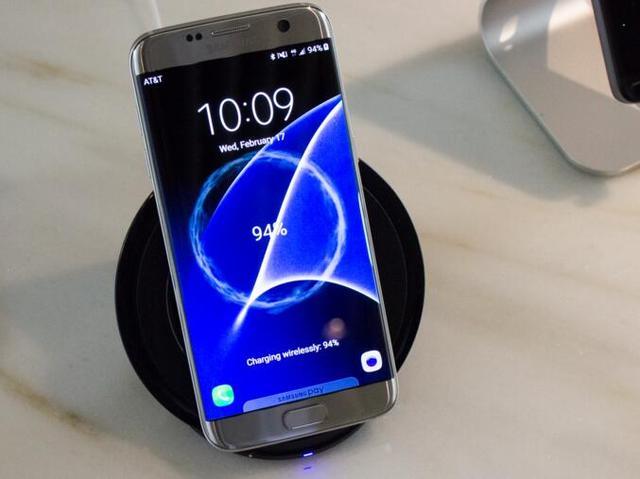 三星Galaxy S7评测:iPhone终于有了对手