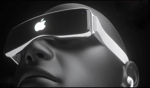 传苹果和蔡思合作研发增强现实眼镜 明年发布