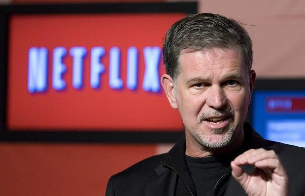 Netflix高管解读财报:继续进行国际扩张