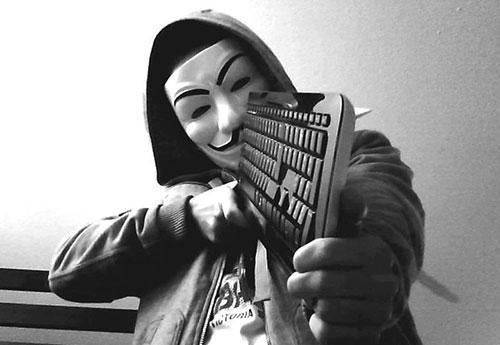 黑客组织成功攻破ISIS网站 将链接指向药店