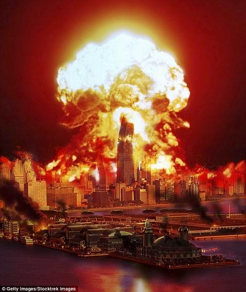 超级灾难之后恢复地球文明的七大关键因素