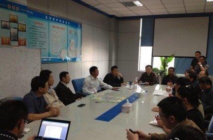 雅安地震!雅安三大运营商通信救援第一时间报道