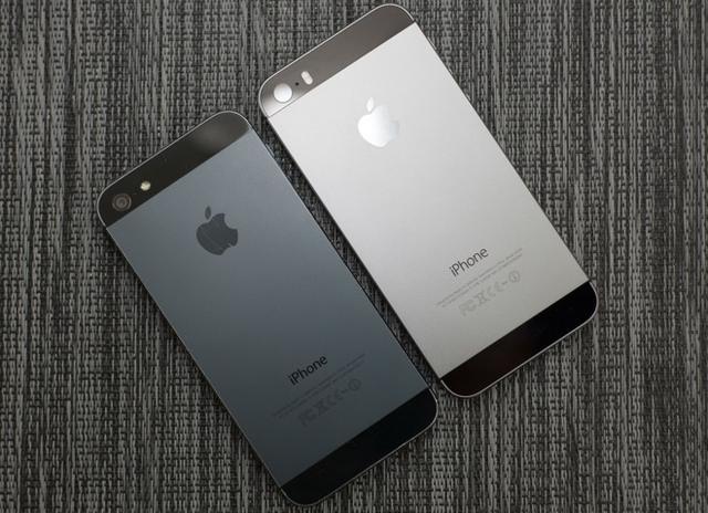 "iPhone 7将启用全新配色设计 比""深空灰""更黑"