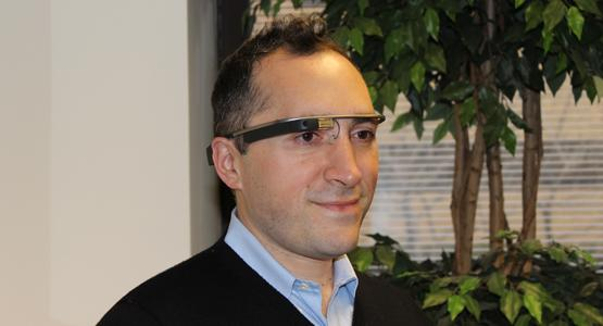亚马逊也要做穿戴设备?挖角谷歌眼镜主管