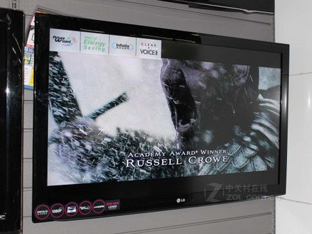 LG 32寸液晶电视市售2699元
