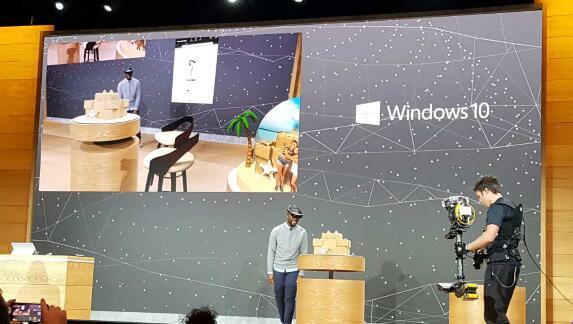 """微软想靠激励你的""""创造力""""去引领下一个未来"""