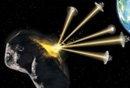 解读如何防小行星撞地球